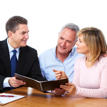 financial advisor perth